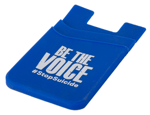 Be the Voice Phone Wallet
