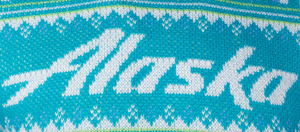 Unisex Alaska Airlines Sweater