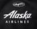 Alaska Airlines Genesis Rolling Backpack  image 2