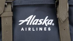 Alaska Airlines Hopkins Backpack