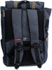Alaska Airlines Backpack Olympia Hopkins  image 3