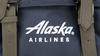 Alaska Airlines Backpack Olympia Hopkins  image 2