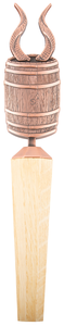 Jester King Tap Handle