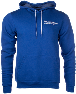 Fully Known and Loved Hoodie