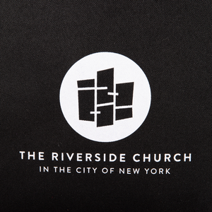 The Riverside Church NYC Tote