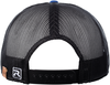 7 Panel Leather Patch Hat image 5