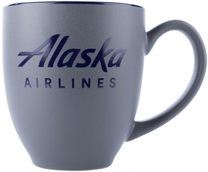 Alaska Airlines Mug 15oz