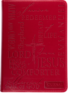 Name of Jesus Notebook