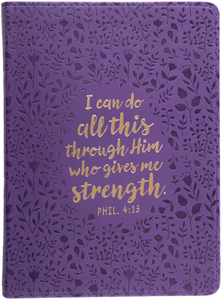 I Can Do All This Phil 4:13