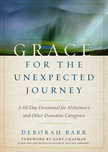 Grace For Unexpected Journey Hard Cover