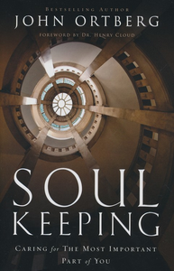 Soul Keeping Hard Cover