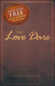 Love Dare Updated Ed Soft Cover