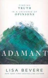 Adamant Soft Cover