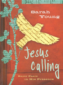Jesus Calling Teen Hard Cover
