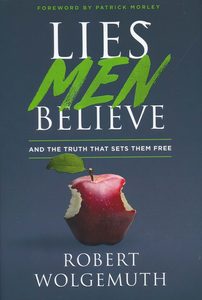 Lies Men Believe Hard Cover