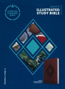 CSB Illustrated Study Bible