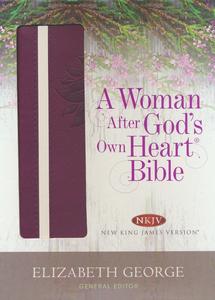 NKJV Woman's After God's