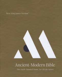 NKJV Ancient-Modern
