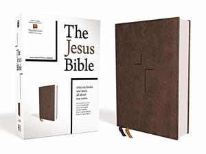 NIV YouVersion Jesus Bible