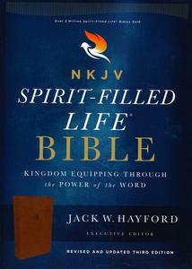 NKJV Spirit Filled