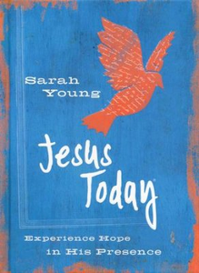 Jesus Today/Teen Cover