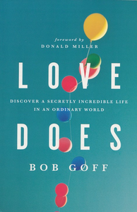 Love Does Soft Cover
