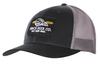 Black Patch Hat image 1