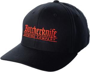 Butcherknife Flex Fit Cap