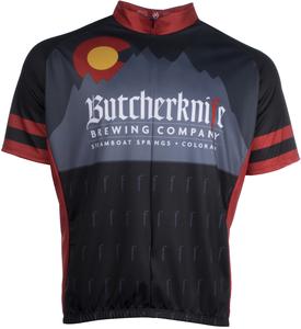 Butcherknife Cycling Jersey
