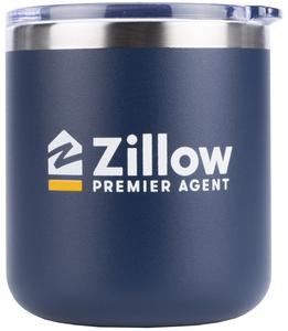 Premier Agent - Zillow Tumbler