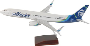 737-900 ER with new Alaska Livery (MM)