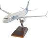 737-900 ER with new Alaska Livery (MM) image 2
