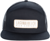 Laguna Beach Beer Patch Hat image 3