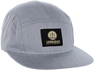 Laguna Beach Beer Patch Hat