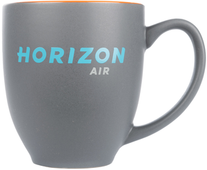 Horizon Air Bistro Mug 15 oz
