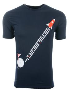 """""""Rocketship"""" classic tee"""