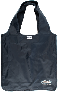 Alaska Airlines Rume Medium Tote