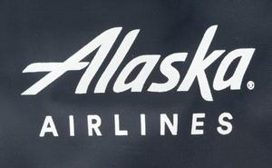 Alaska Airlines Tote Rume