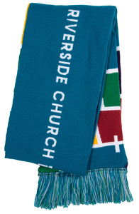 The Riverside Church Scarf