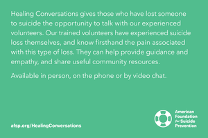 Healing Conversations Postcard (Pack of 25)