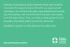 Healing Conversations Postcard (Pack of 25) image 2
