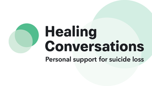 Healing Conversations Wallet Card (Pack of 25)