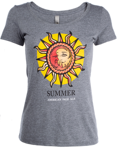 Women's Summer Ale Tee