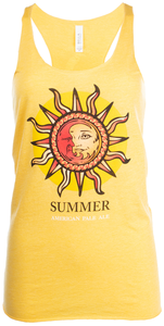 Women's Summer Ale Tank