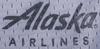 Alaska Airlines Shorts Mens Champion Classic Mesh  image 4