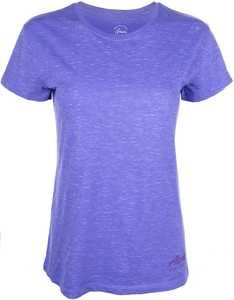 Women's Alaska Airlines Fireside Tee