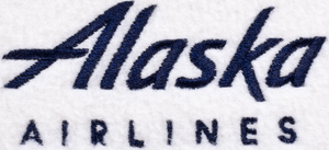 Women's Alaska Airlines Trek Fleece
