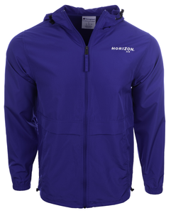 Unisex Horizon Air Full Zip Lightweight Jacket