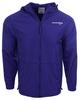 Horizon Air Jacket Unisex Champion Lightweight Full Zip image 1