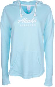 Women's Alaska Airlines Hoodie